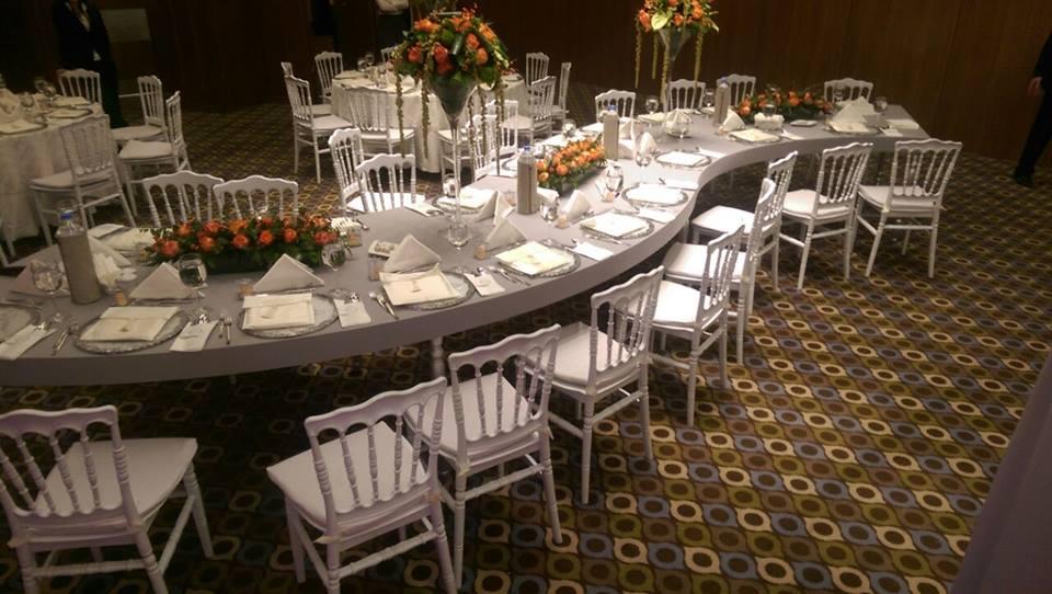 Düğün Masası 1