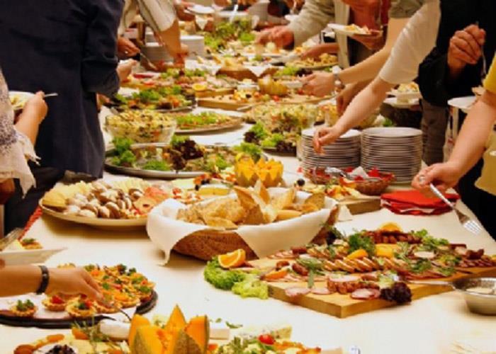 Catering İkramlar